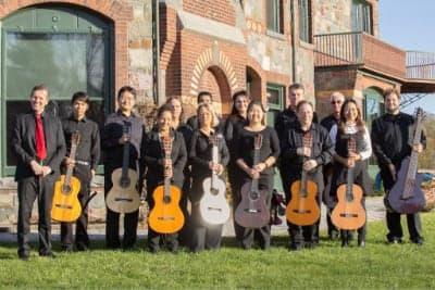 Boston Guitar Orchestra
