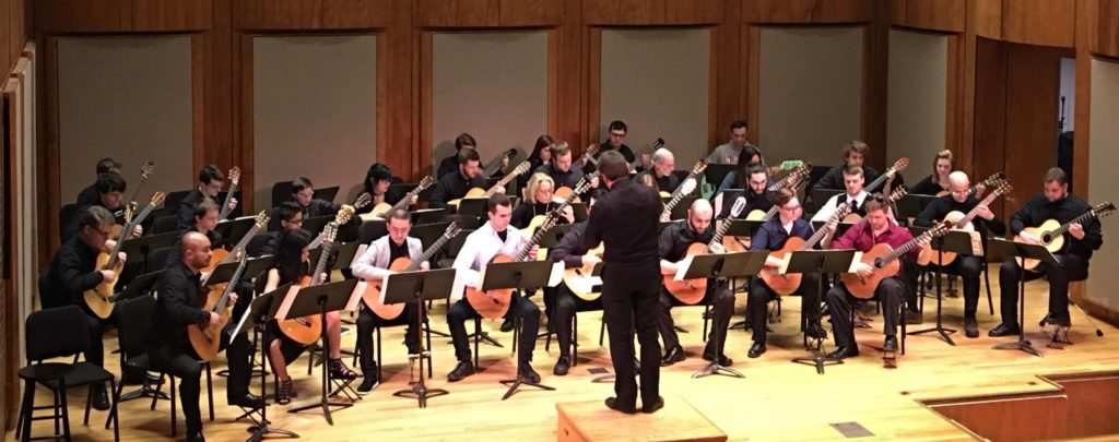 Boston Guitar Orchestra